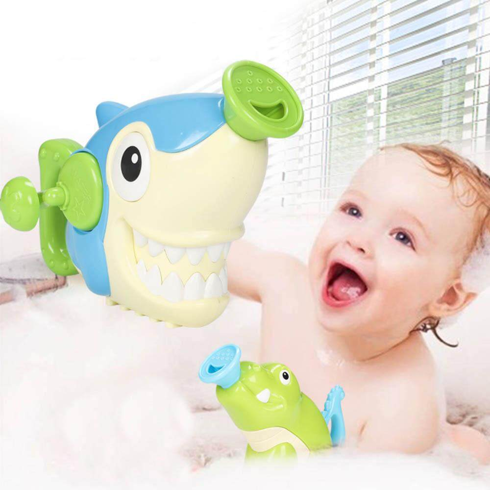 Pools & Water Fun Cheap Sale Childrens Bath Water Whale Turn Toy Shower Shower Baby Children Play Water Toys Sale Price