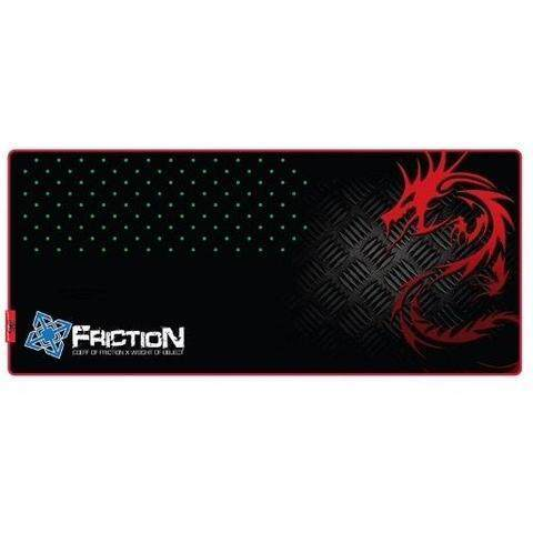 Mouse Pad Gaming Dragon War Friction GP-003 Malaysia