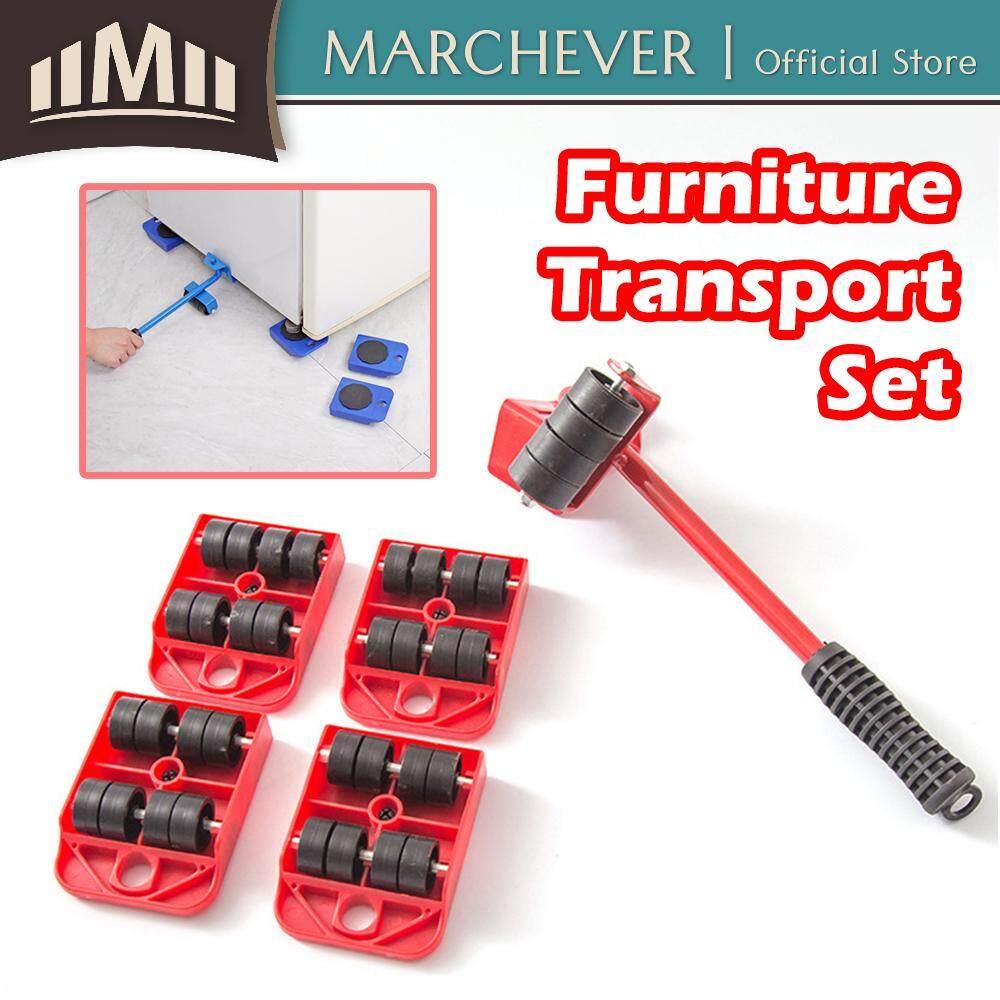 Furniture Transport Lifter Mover Furniture Moving Kit Tools Furniture Shift Rolling Wheel Set Artifact Furniture Slider