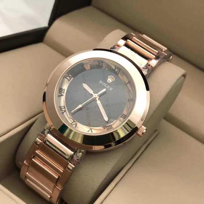 Original_ROLEX Watch Luxury Business Watch Ladies Watch for Women and Men Exquisite Fashion Watch Casual Waterproof Watch Classic Quartz Watch Malaysia