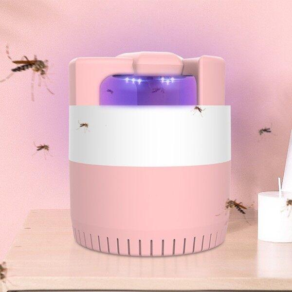 Bảng giá Đèn Diệt Muỗi Loại Hút Quang Xúc Tác USB LED