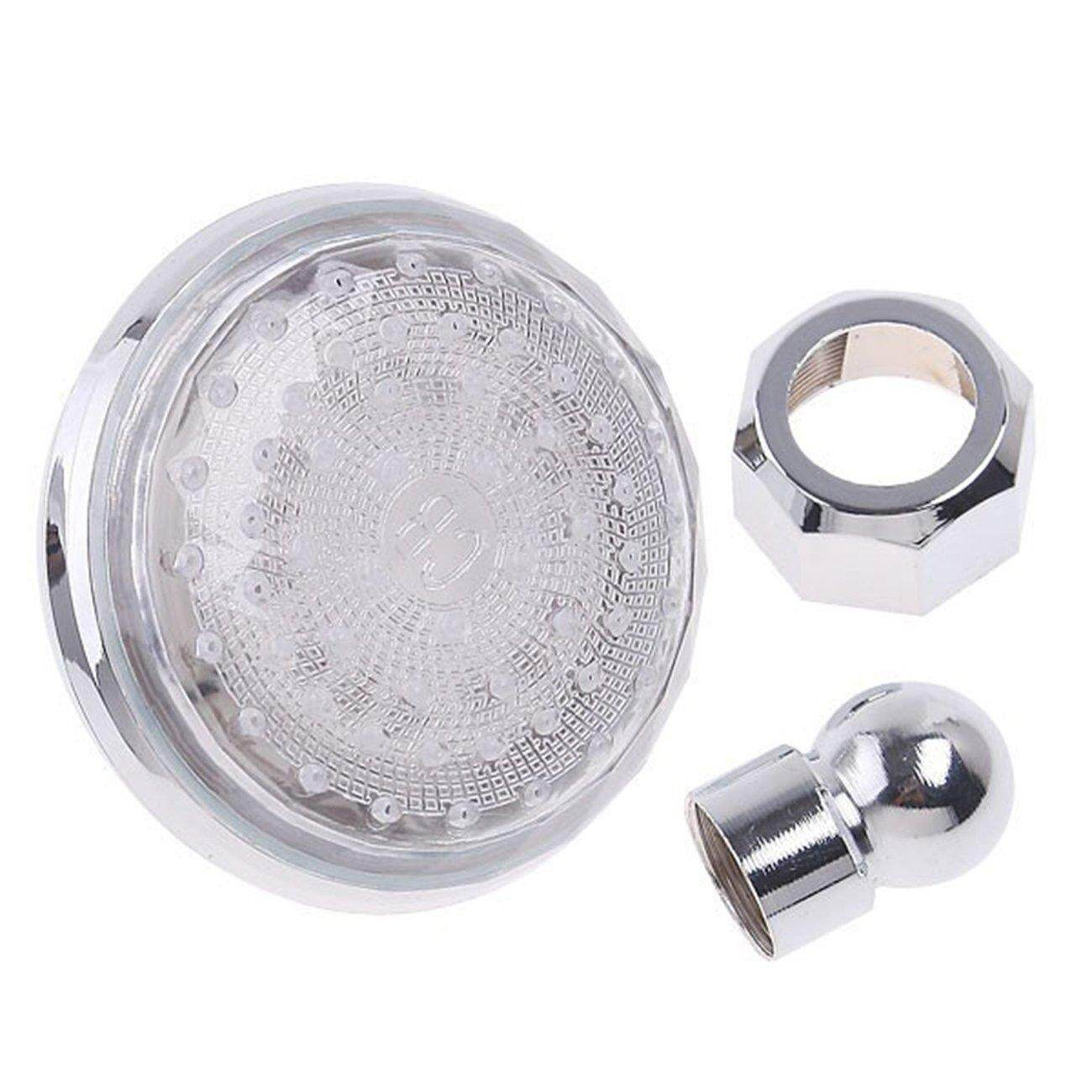 UINN Led Small Top Spray Flashing Round With Pattern Small Top Spray Ld8010-A2