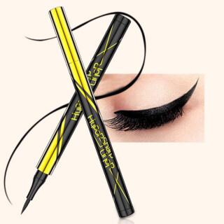Bút Vàng Nhỏ HANBI, Kẻ Mắt Nhanh Khô Kẻ Mắt Không Thấm Nước Và Không Nở Hoa BÚT Bút Kẻ Mắt Lâu Trôi thumbnail