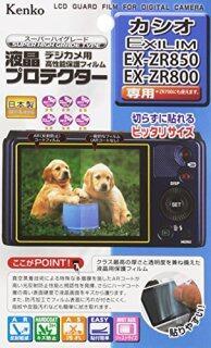 Kenko LCD Bảo Vệ Phim LCD Protector CASIO EXILIM EXZR850 ZR800 ZR700 Cho KLP-EXZR850 thumbnail