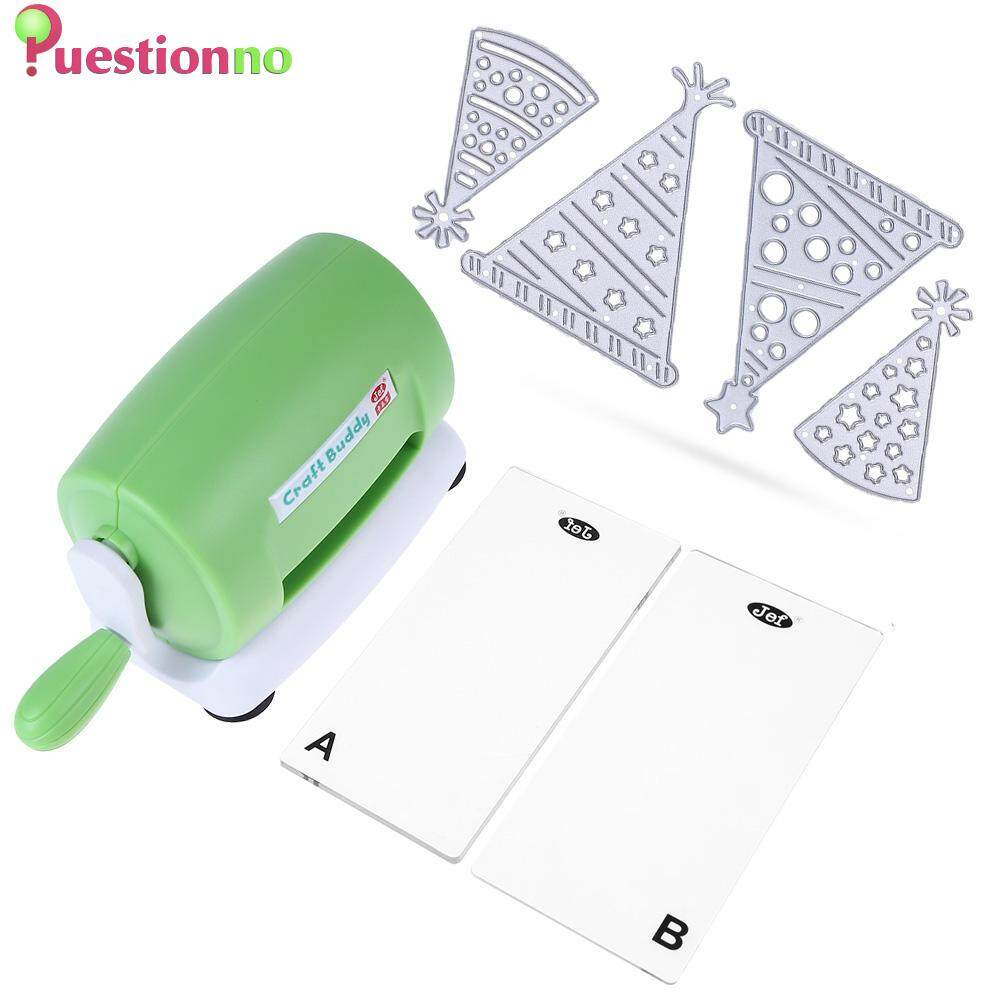 Birthday Hat Dies DIY Paper Cutting Emboss Machine Scrapbook Album Cutter