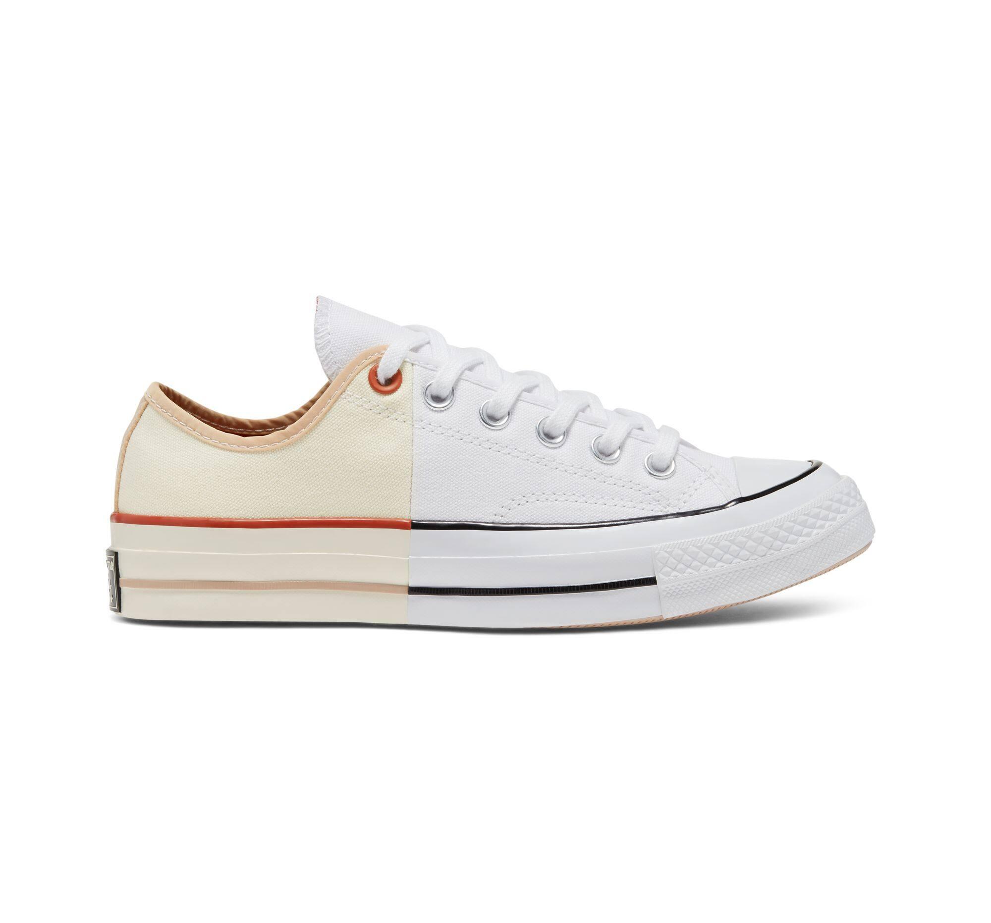 Converse Chuck 70 Split Color - White