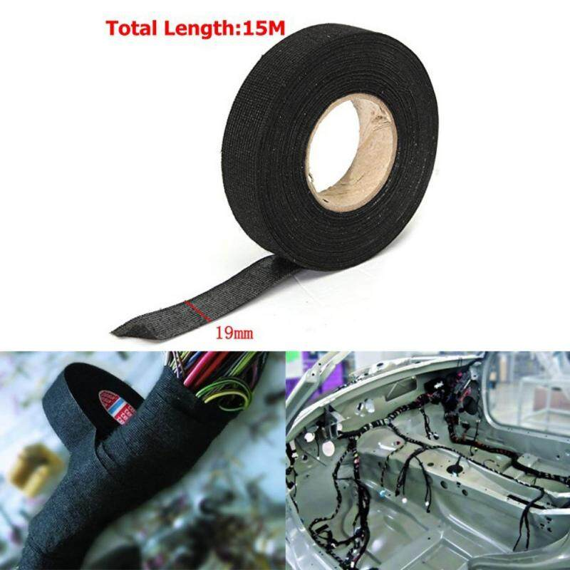 Maxwel Versaf51217 Chemical Fiber Cloth H Automotive Wiring Harness Cloth Tape