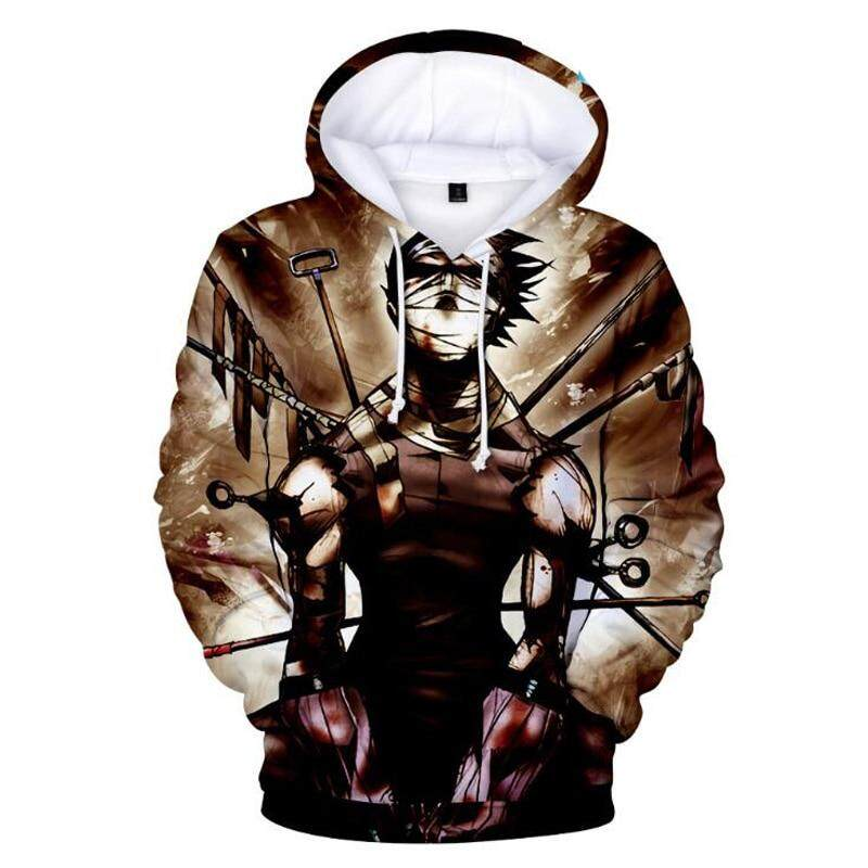 Japan Anime Naruto Akatsuki Red Cloud 3d Print Hoodie For Men Women Hooded Sweatshirt Winter Fashion Casual Tracksuit Cool Tops Lazada Ph