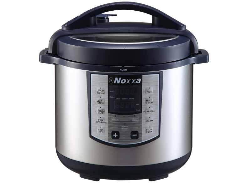 AMWAY Pressure Multifunction Cooker NOXXA 2019