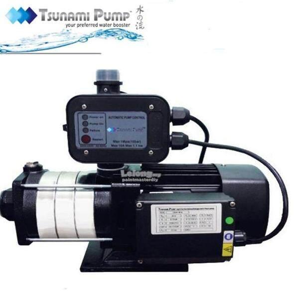 Tsunami Home Pump Water Pump CMH2-30K (0.5HP)