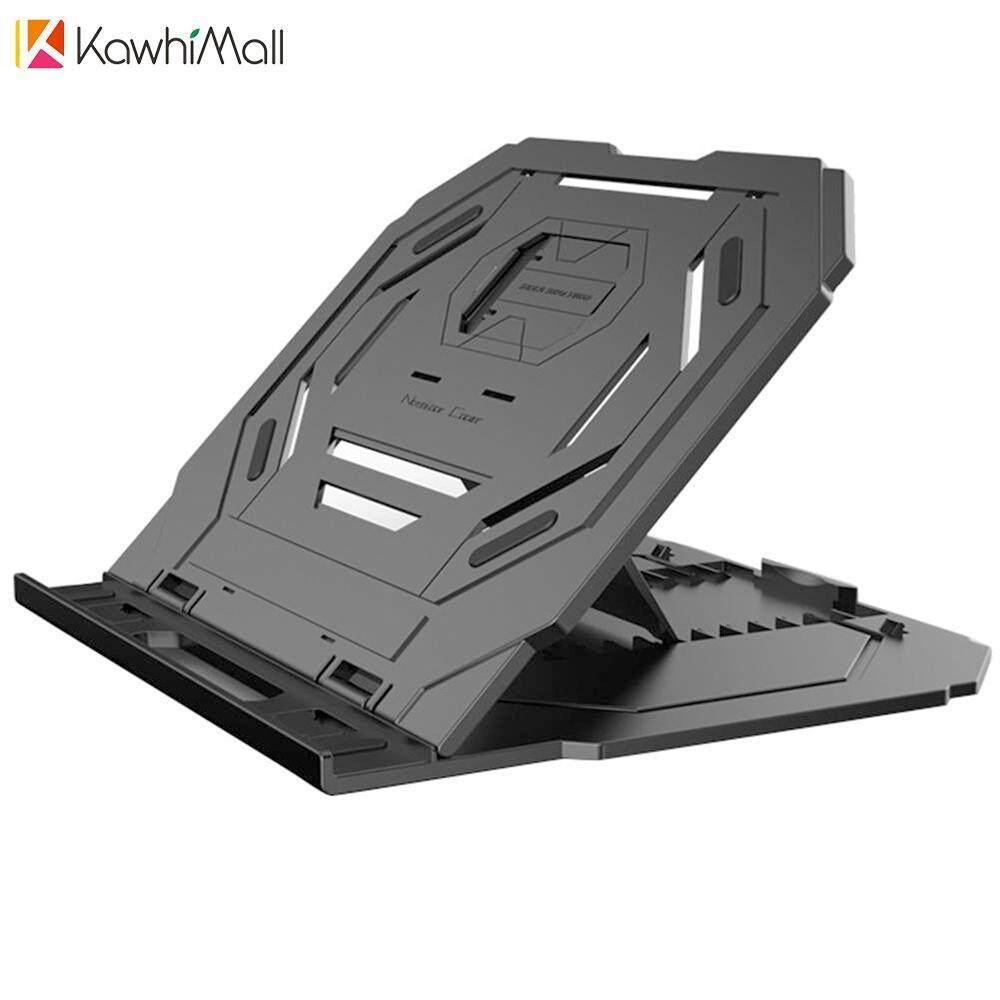 Bảng giá KawhiMall Laptop Đứng Giá Đỡ Máy Tính Bảng Laptop Giá Đỡ ABS Làm Mát Điện Thoại Di Động Phụ Kiện Máy Tính Bảng Có Thể Gập Lại Phong Vũ