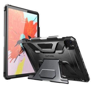 Ốp SUPCASE UB Cho iPad Pro. 9 Inch 11 12 Bảo Vệ Toàn Bộ Thiết Bị, Bề Mặt Gồ Ghề Có Giá Đỡ Và Chân Đế Điều Chỉnh Được - INTL thumbnail