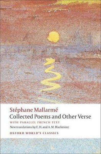Original English version of Latin American poetry and rhyme (Oxford World Classic) Collected Poems↑