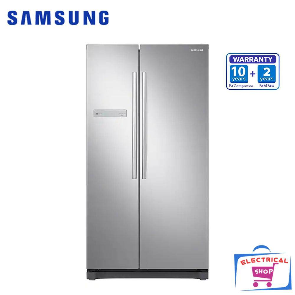 Samsung New 450L (RT35K5062DX) Digital Inverter Fridge with