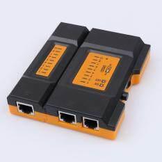 RJ45 RJ11 Mạng LAN USB Cáp Mạng Cáp Ethernet Công Cụ Cáp USB Máy In Thử Nghiệm