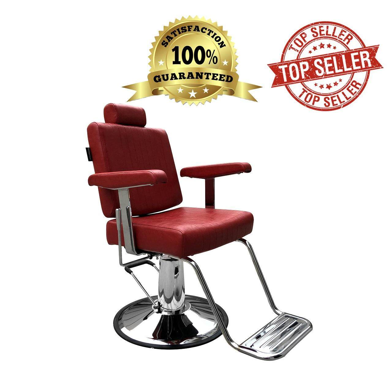 Kingston Barber Chair 380D-II