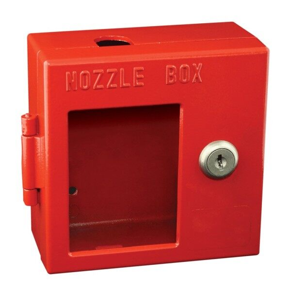 Hose Reel Hosereel Nozzle Box (25mm or 1 Inch)