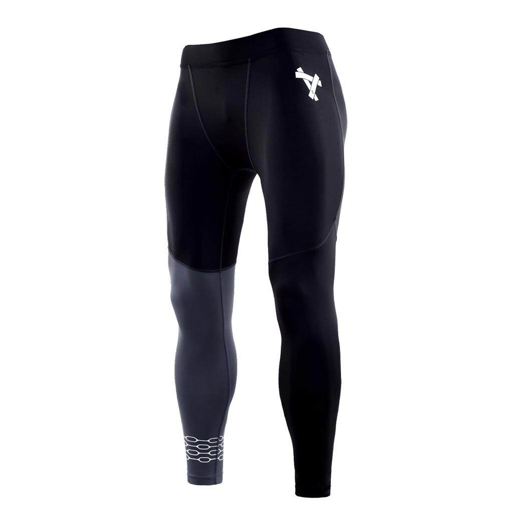 0a172e17e645 Laceyshop Men's Fleece Thermal Cycling Pants Padded Bike Bicycle Outdoor  Sports Tights