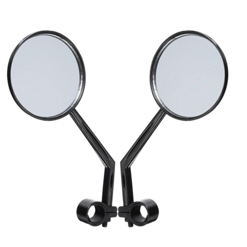Mua 1Pair Bike Back Wing Door Mirror Rearview Mirror Reflector For Xiaomi Mijia M365 Scooter