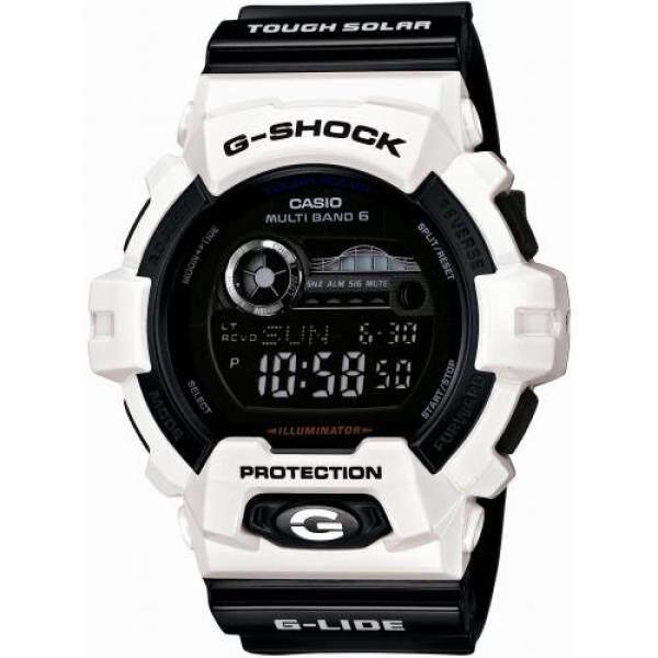 CASIO watch G-SHOCK G Shock G-LIDE Solar radio GWX-8900B-7JF Mens Malaysia