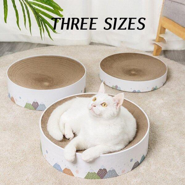 Pet Cat Giấy Cào Bảng Mèo Cào Bài Cho Mèo Cào