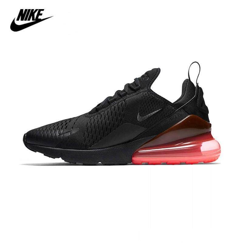 newest cd2ff 6d7d4 Nike Air Max 270 men s shoes sports shoes outdoor 2019 new authentic  cushion running shoes