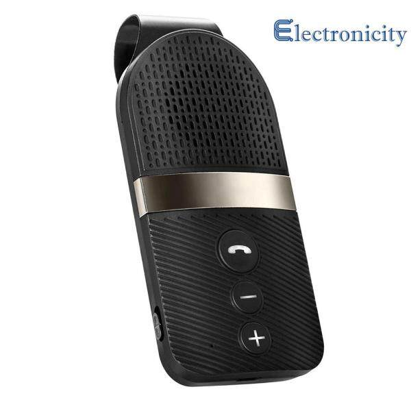 E09 Car Bluetooth Receiver Wireless Hands-Free Calling MP3 Player Adapter