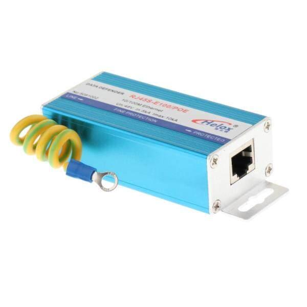 Bảng giá Harayaa Ethernet Surge Protector, RJ-45 PoE + 100Mbs Thiết Bị Chống Sét/Thiết Bị Chống Sét Mạng LAN Phong Vũ