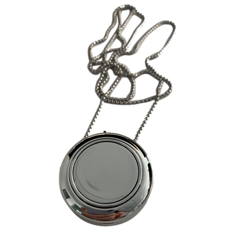 Wearable Air Purifier USB Portable Personal Necklace Negative Ion Air Purifier Air Freshener