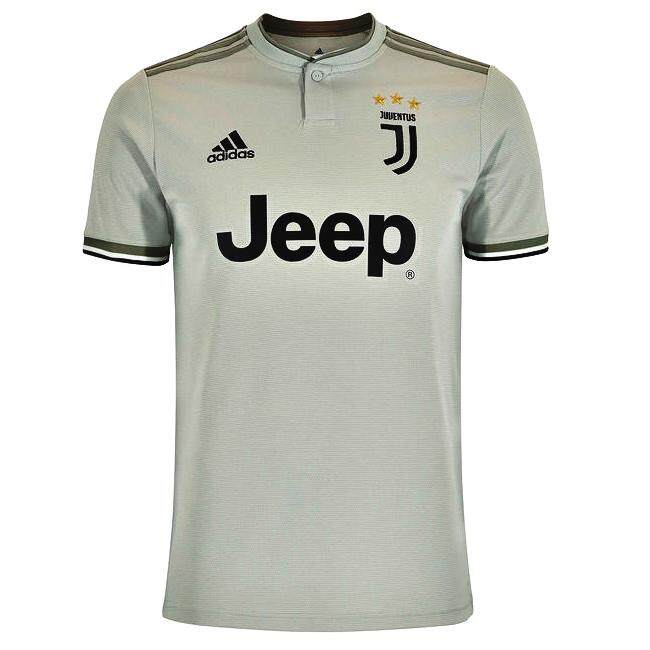 Juventus Away Jersey 2018/19 Untuk Pria Serie A Italia By The Popular Store.
