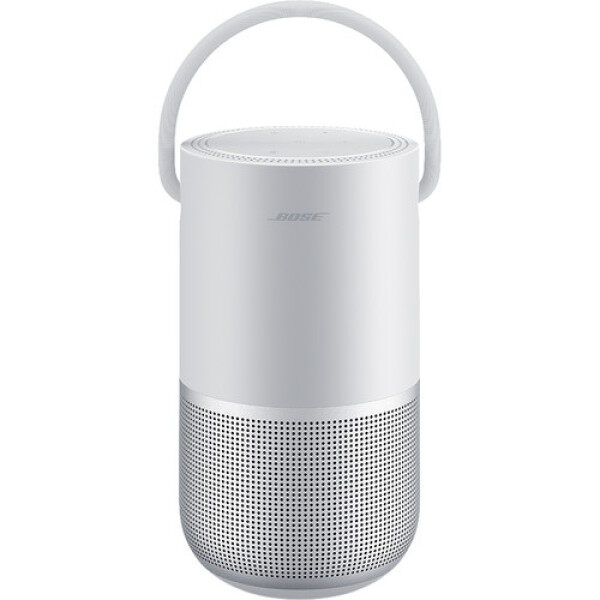 Bose Portable Home Speaker (Luxe Silver) Singapore