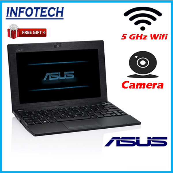 ( Student , Meeting ) Asus , Camera with 5Ghz wifi w7pro Laptop ( Refurbished ) Netbook Notebook Malaysia