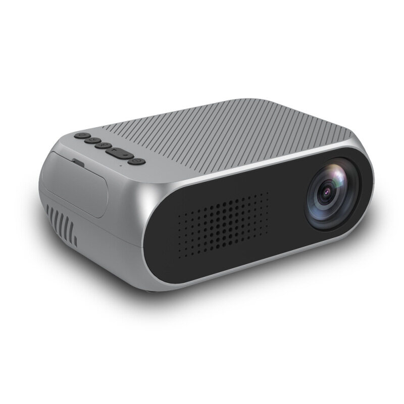 Máy Chiếu LED Gia Đình Mini HD 1080P Giá Giảm
