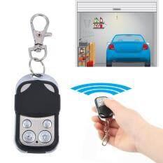 Xe ô tô Đa Năng Điều Khiển từ xa Không Dây Duplicator Mã Copy 4 Kênh 433 MHz Điện Nhân Bản Vô Tính Điều Khiển từ xa cho Cổng Nhà Để Xe Cửa xe Nhà Tự Động ABCD Phát Công Tắc Điều Khiển