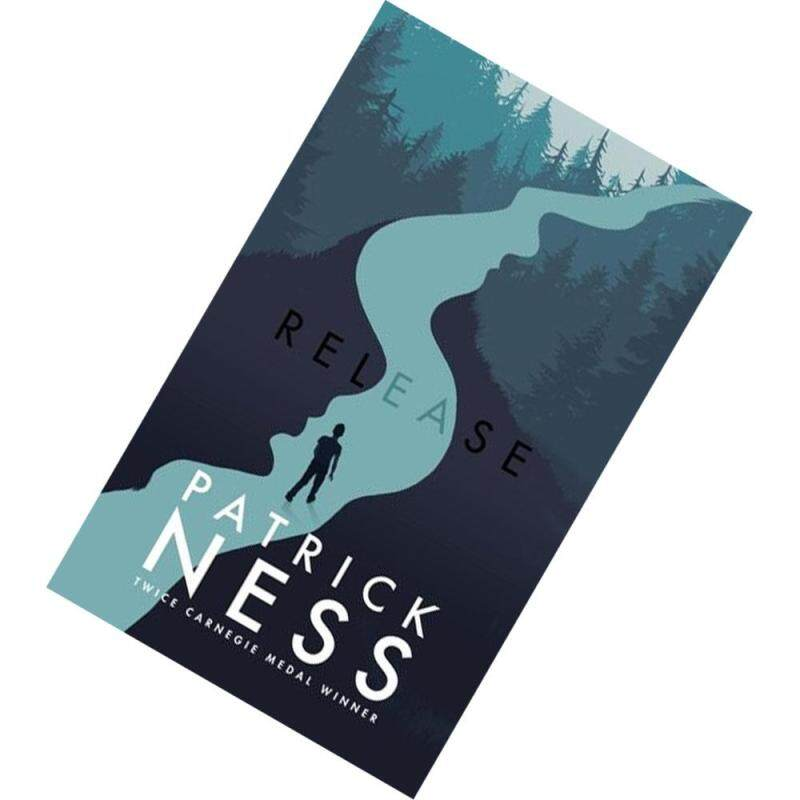 Release by Patrick Ness [Paperback] Malaysia