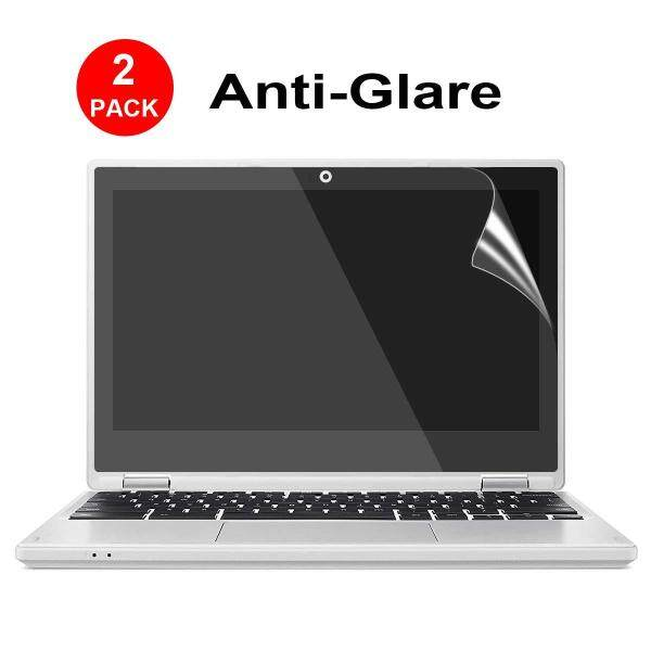 2 Pack 13.6/14.6/15.6/14/13.3 inch Laptop Crystal Clear Screen Protector Anti-Blue Light Protector Computer Screen Film Matte