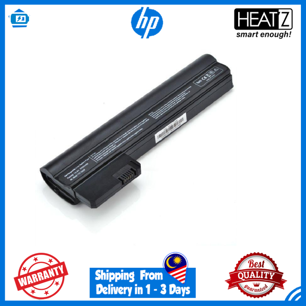 HP Mini 110-3000 110-3012tu 110-3004tu 110-3100 110-3130tu 110-2012tu 03TY Series Laptop Battery (Black) Malaysia