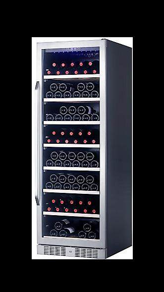 Tuscani Wine Celler Bellona 166ss By E Marketing