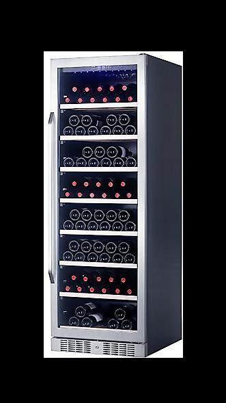 Tuscani Wine Celler Bellona 166ss By E Marketing.