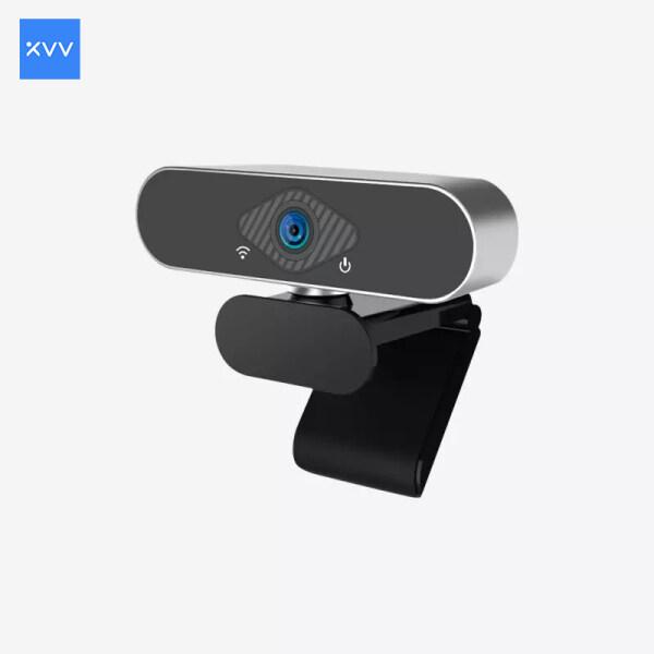Bảng giá Camera IP Youpin Xiaovv HD USB Chính Hãng Camera Phát Sóng Trực Tiếp Webcast 1080P Tích Hợp Micophone Tự Động Lấy Nét Trong Cuộc Họp Giảng Dạy Trực Tuyến