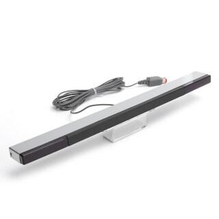 Thanh Cảm Biến Chuyển Động Từ Xa Có Dây, Bảng Điều Khiển Cho Wii Wii U Cuộn Cảm Tia Hồng Ngoại Hồng Ngoại thumbnail
