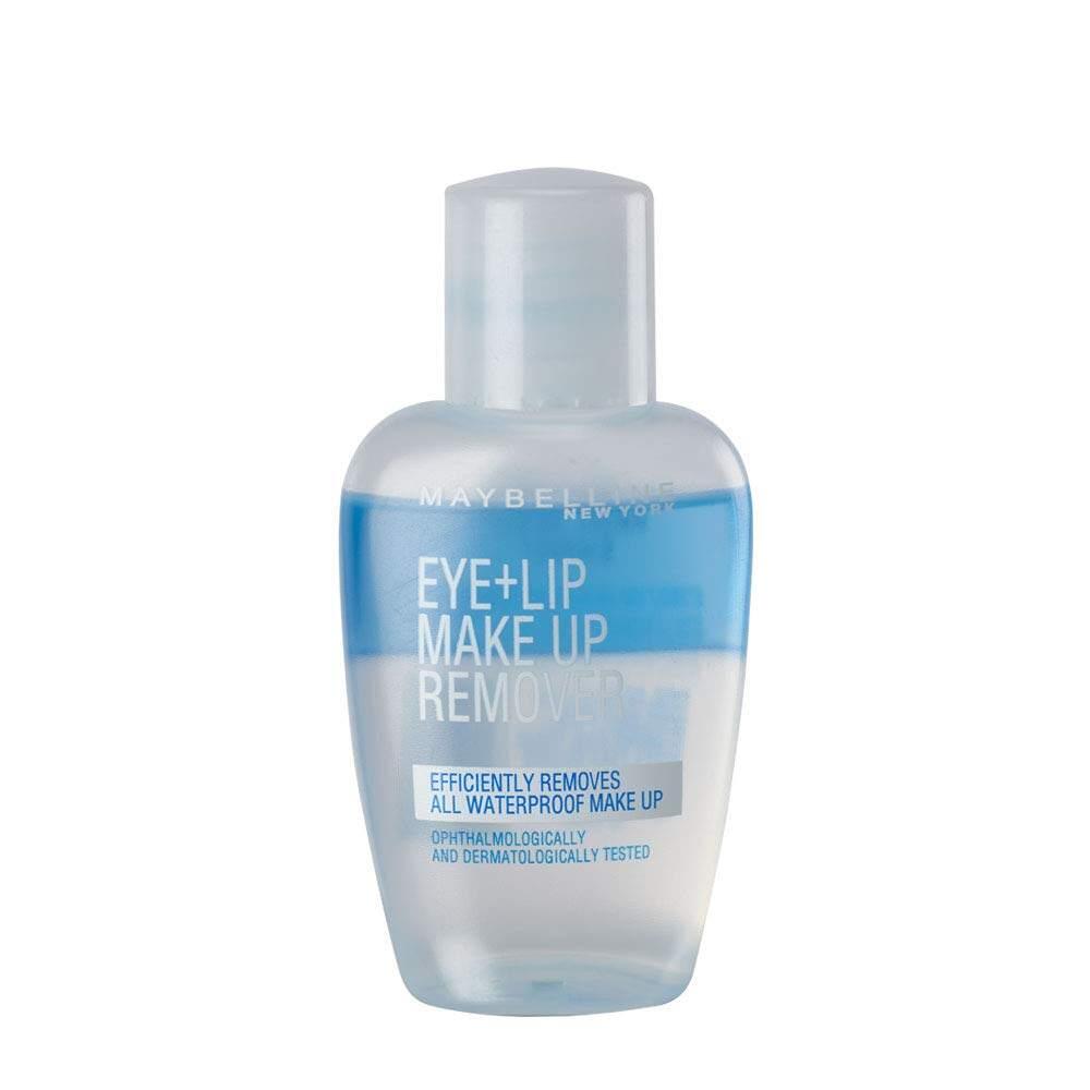 Maybelline New York Eye Lip Makeup Remover 40ml Lazada