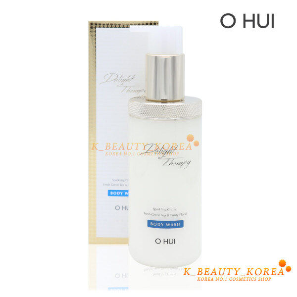 Buy [OHUI] Delight Therapy Body Wash 300ml Singapore
