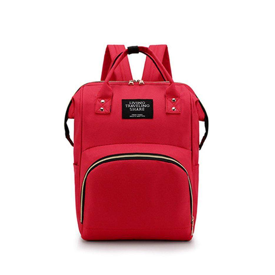 Hot Sellers Durable Shoulder Bag Multi Function Reducing Mother And Baby Bag Mummy Bag