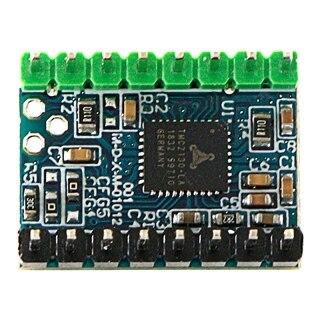 Makerbase 3D Printer Parts StepStick TMC2130 Ultra Silent Stepper Drivers Supporting SPI Mode Motor Driver thumbnail