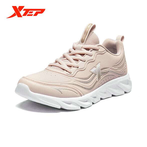 Xtep Chạy Cho Nữ Giày 2019 Thời Trang Mới Giày Sneaker Thể Thao Giày Thể Thao Thoải Mái Thoáng Khí Giày Thể Thao 881318119129 giá rẻ