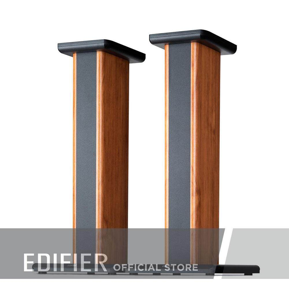 Edifier SS02 Premium Bookshelf Speaker Stand (Specially made for S1000DB and S2000Pro)