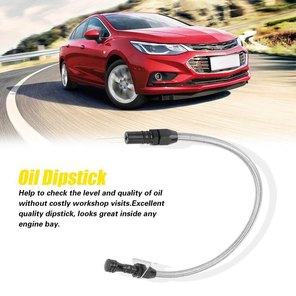 540 Mm Fleksibel Baja Anti Karat Tongkat Transmisi untuk Chevrolet/GM TH350 350