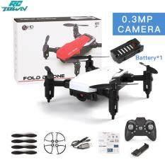 Drone RCTOWN Mini LF606 Có Camera (Tùy Chọn) Đồ Chơi Máy Bay Bốn Cánh Wifi FPV Giữ Độ Cao