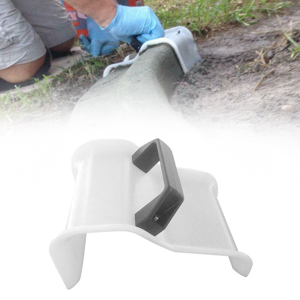Patio For Garden DIY Grout Skimming Model Making Tool With Handle Shape Plastic Plastering Concrete Trowel
